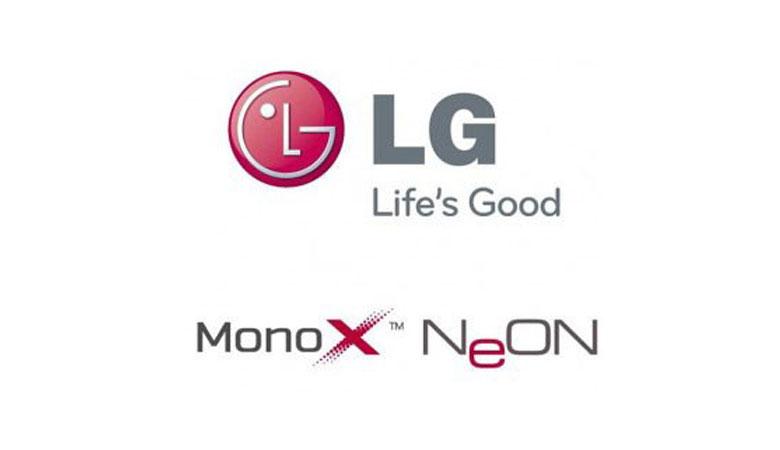 LG Electronics wins Intersolar Award 2013